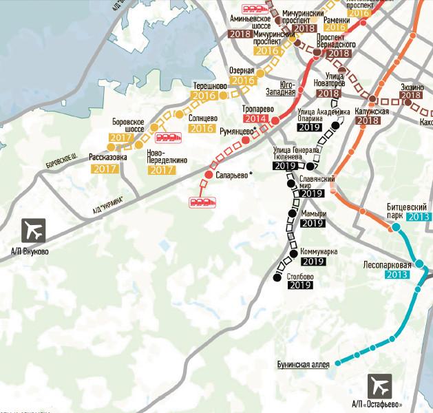 Карта метро москвы | схема линий московского метрополитена.