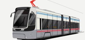 Скоростной трамвай в Новой Москве