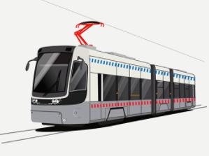 Скоростной трамвай в Московский от метро Саларьево построят уже скоро